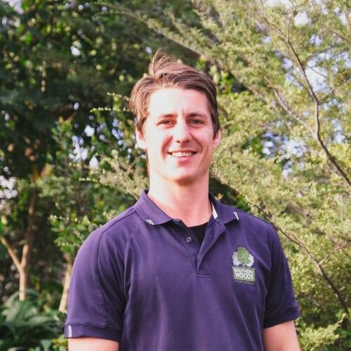 Alex Dowie